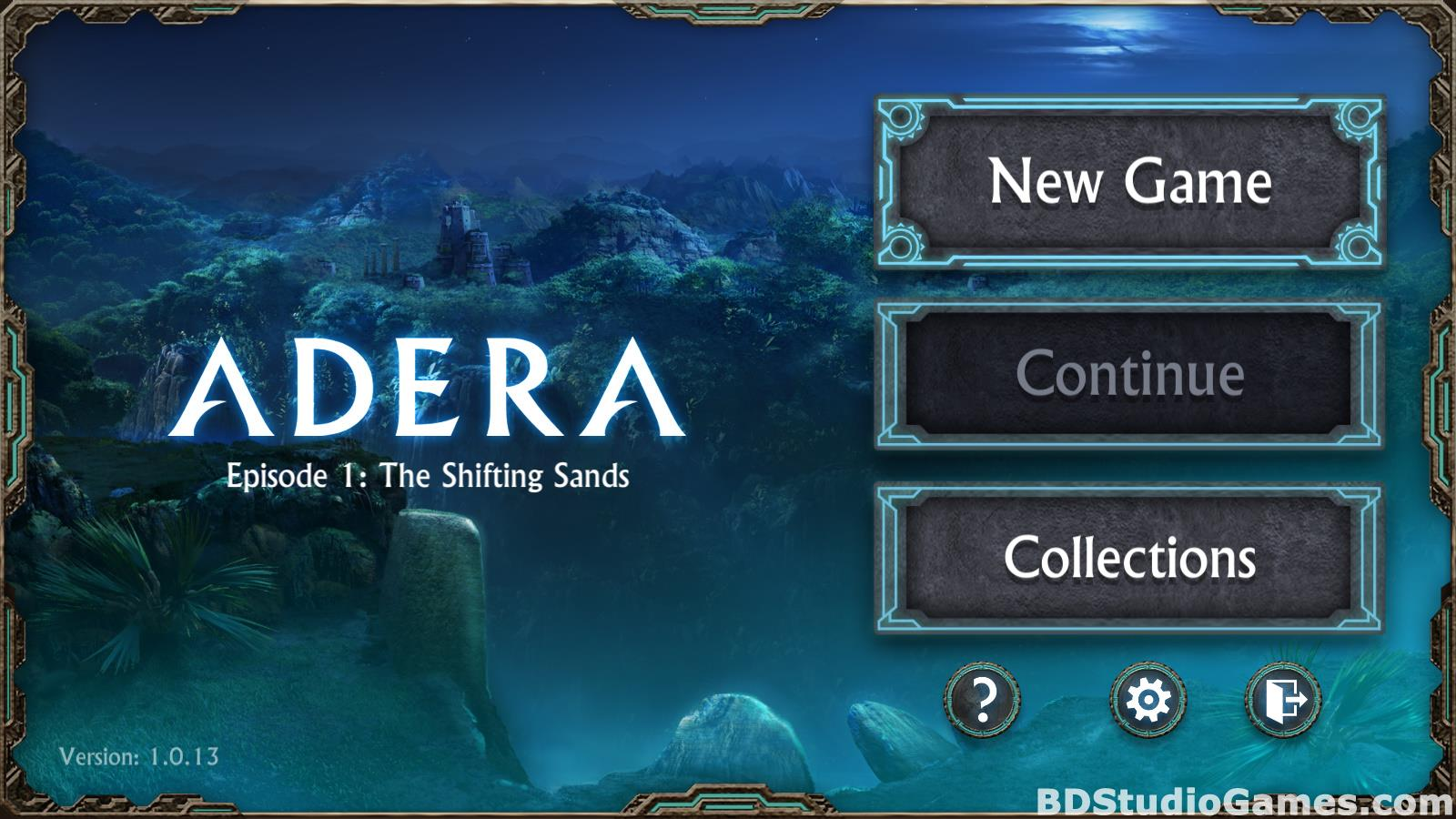 Adera Free Download Screenshots 01
