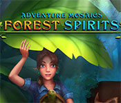 Adventure Mosaics: Forest Spirits Free Download
