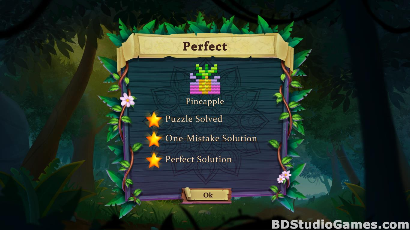 Adventure Mosaics: Small Islanders Free Download Screenshots 14