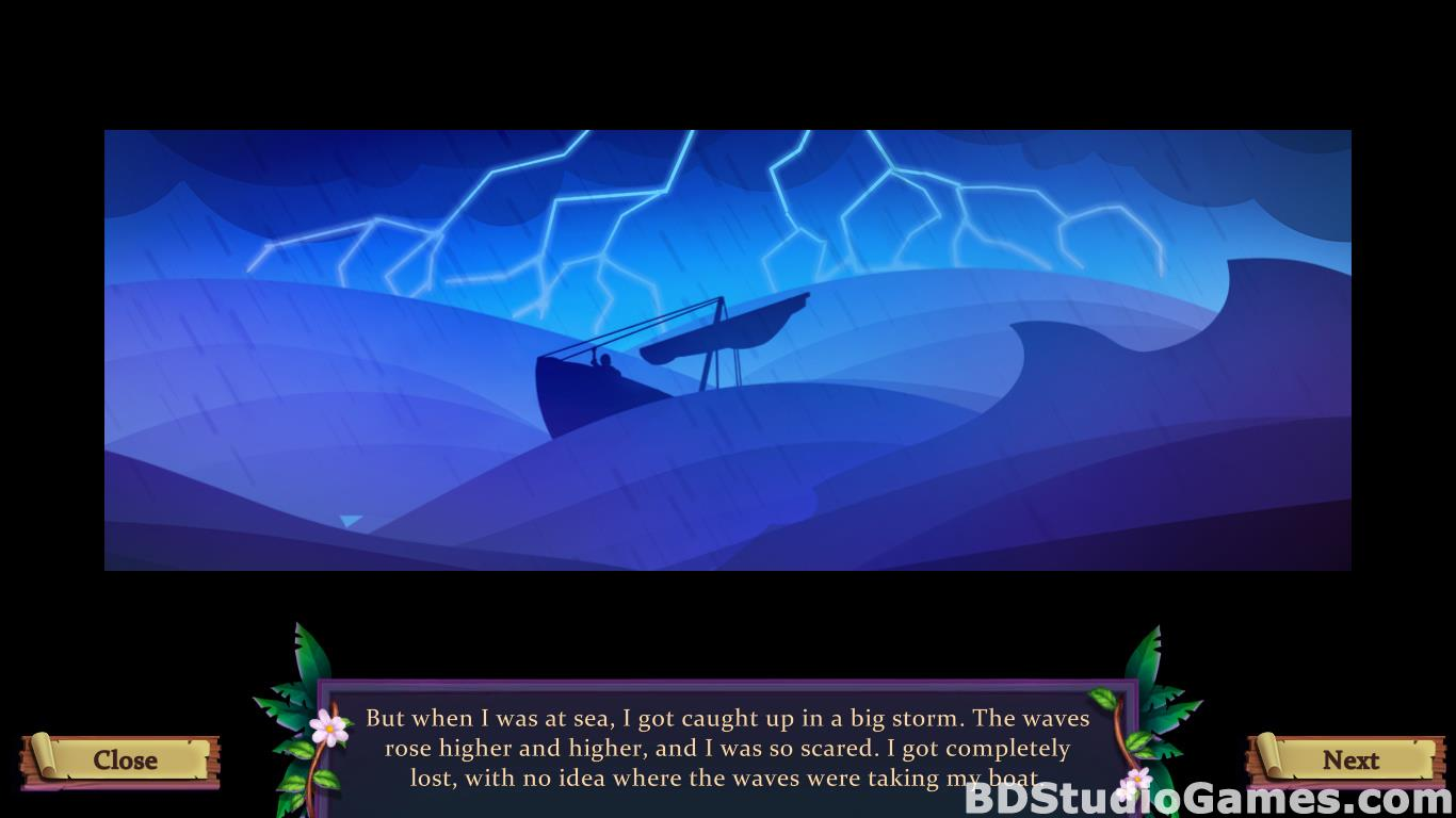 Adventure Mosaics: Small Islanders Free Download Screenshots 04