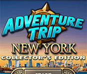 Adventure Trip: New York Collector's Edition Free Download