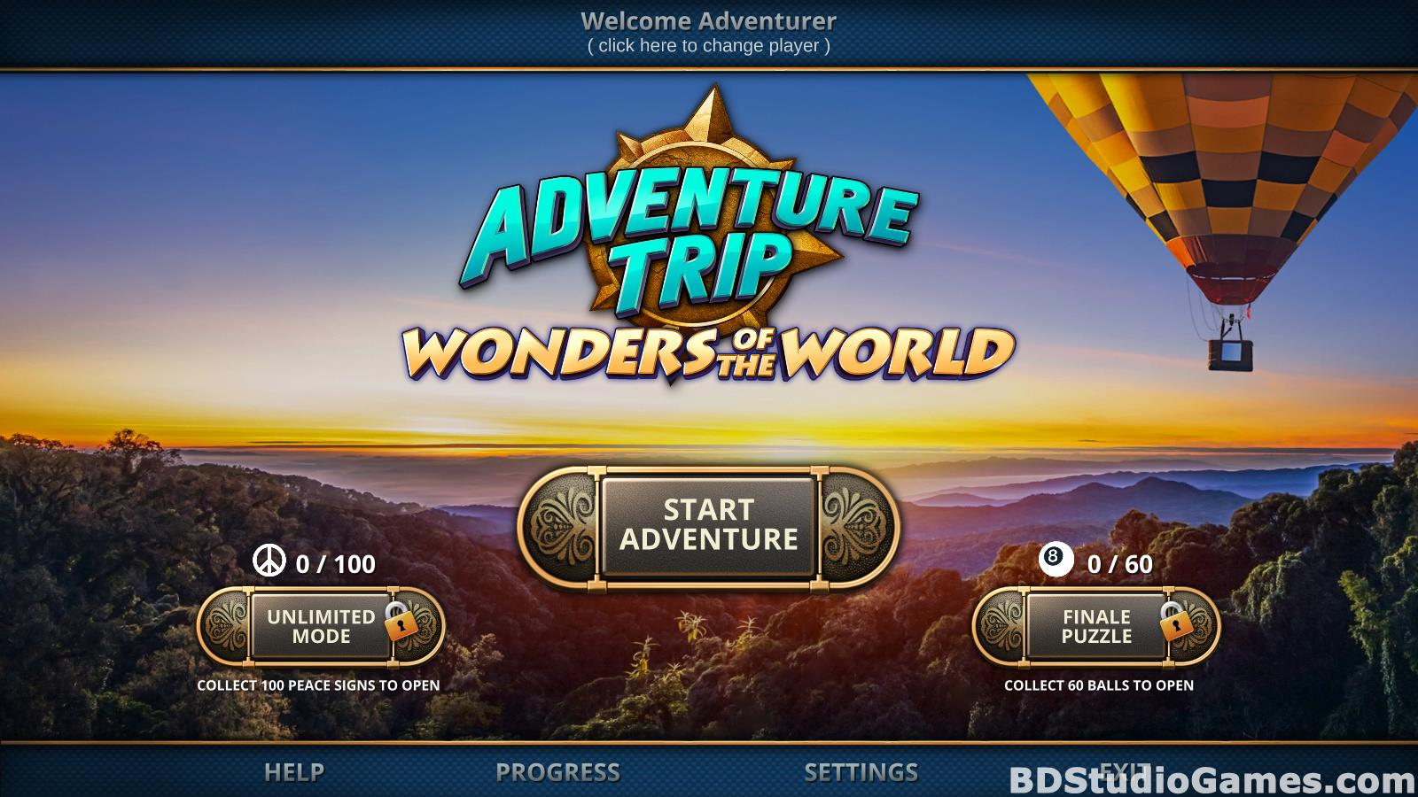 Adventure Trip: Wonders of the World Free Download Screenshots 01