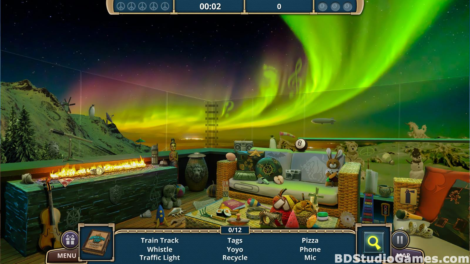 Adventure Trip: Wonders of the World Free Download Screenshots 14