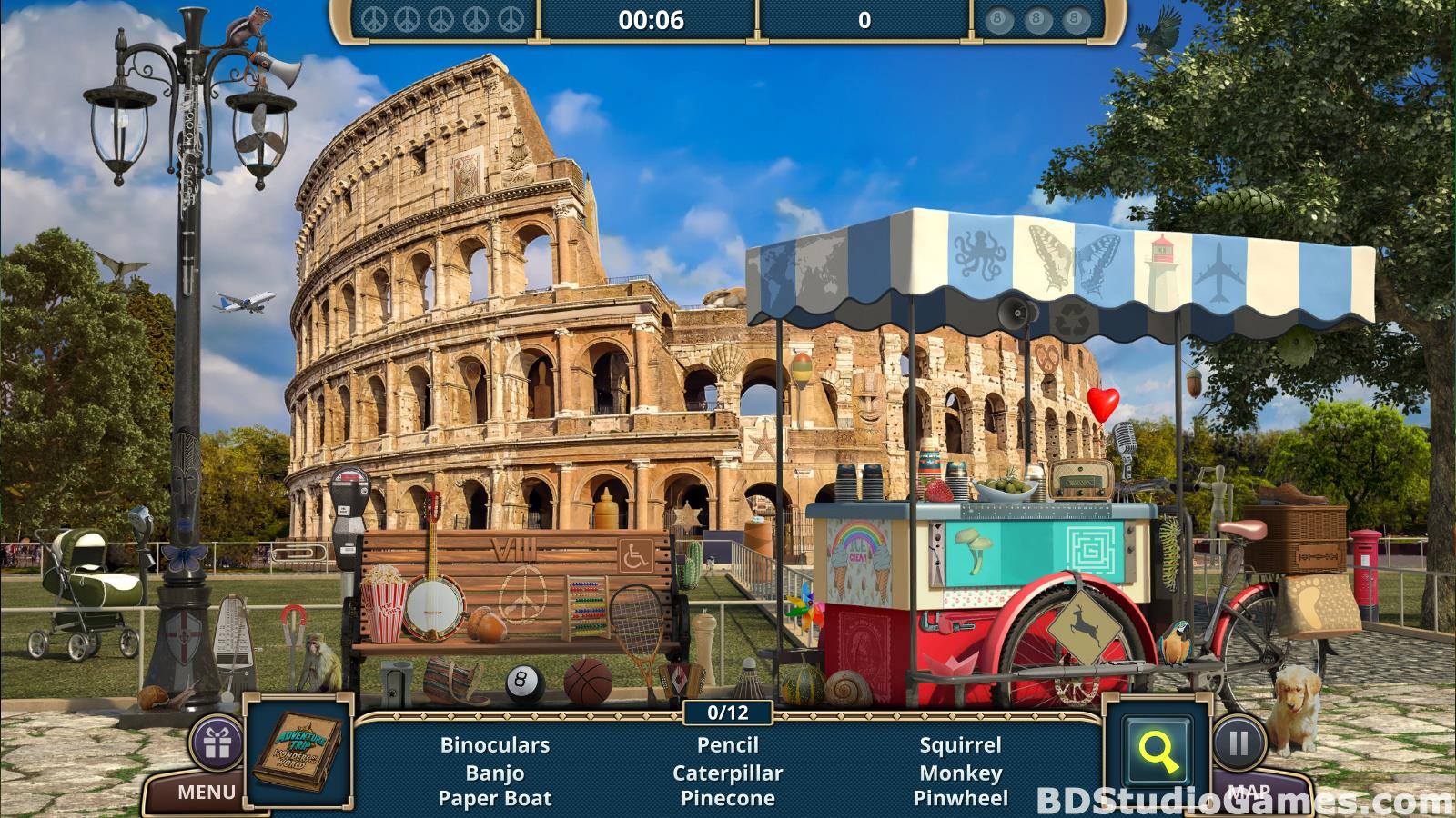 Adventure Trip: Wonders of the World Free Download Screenshots 16