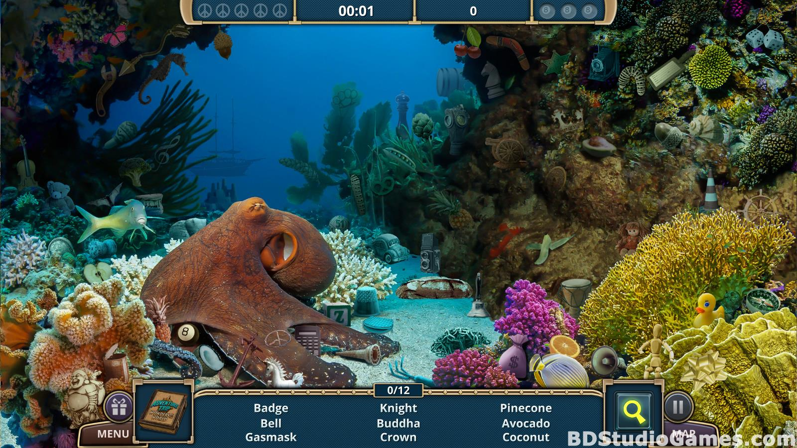 Adventure Trip: Wonders of the World Free Download Screenshots 17