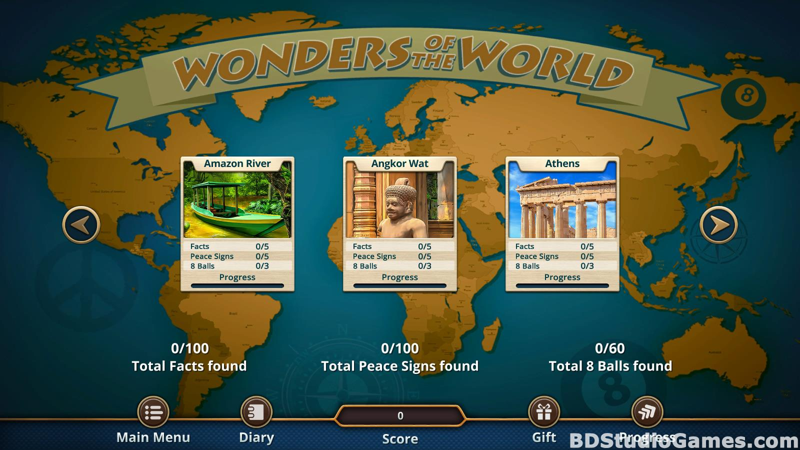 Adventure Trip: Wonders of the World Free Download Screenshots 02