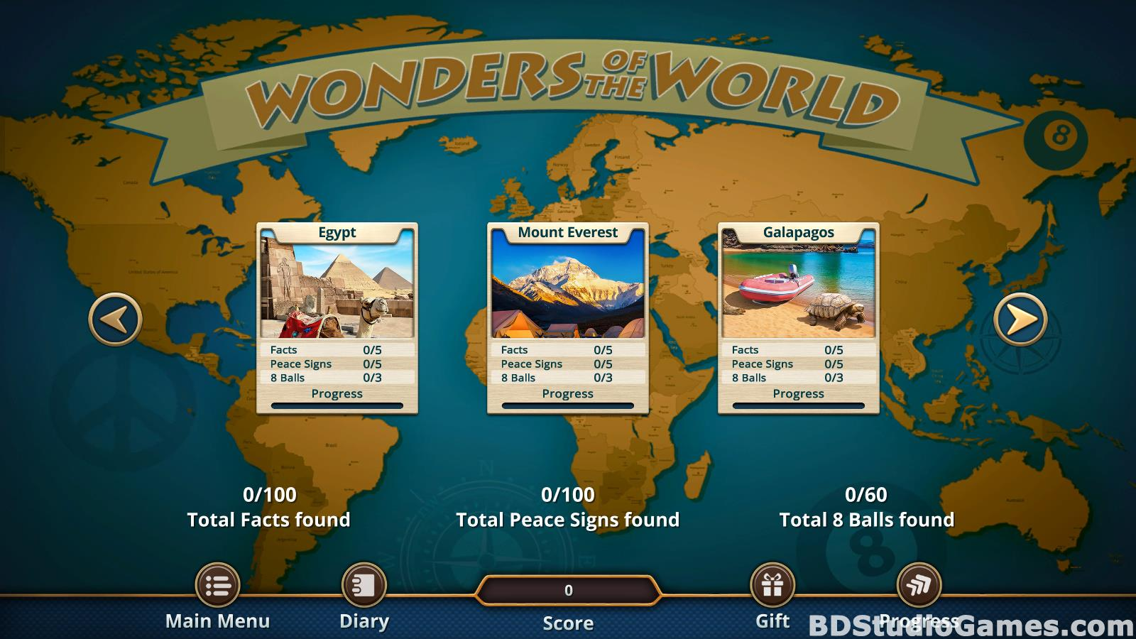 Adventure Trip: Wonders of the World Free Download Screenshots 03