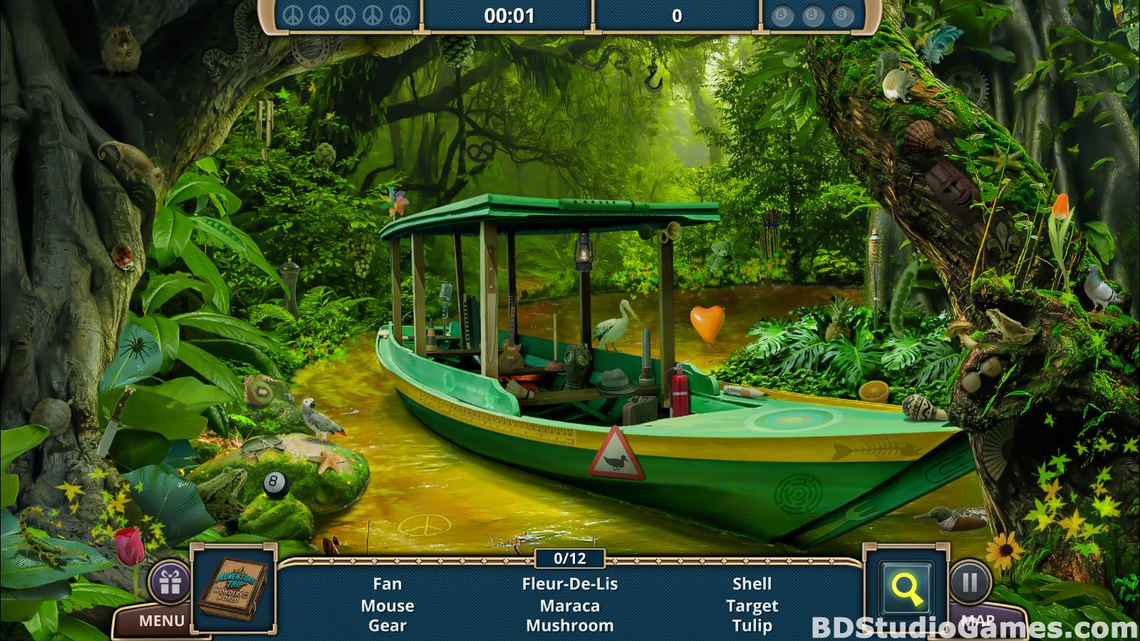Adventure Trip: Wonders of the World Free Download Screenshots 04