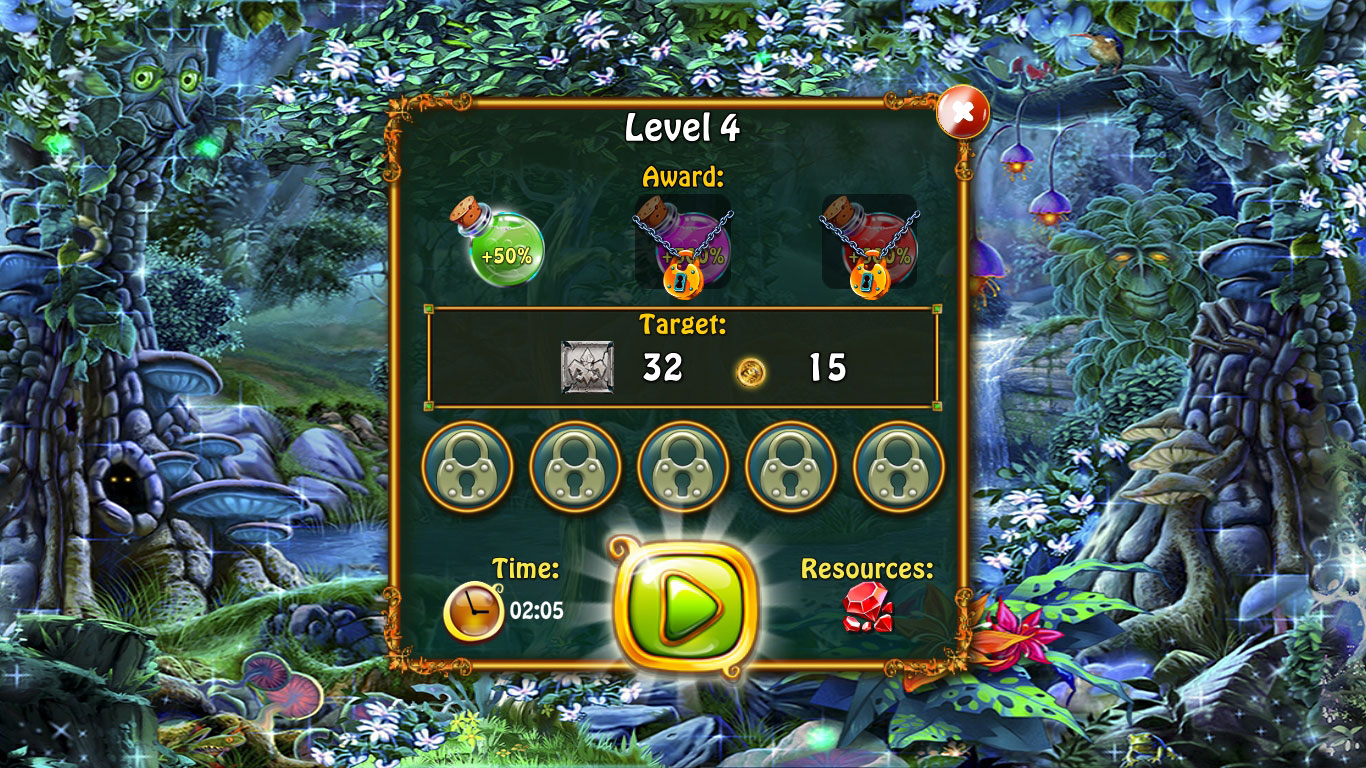 Alchemist's Apprentice 2: Strength of Stones Free Download Screenshots 11