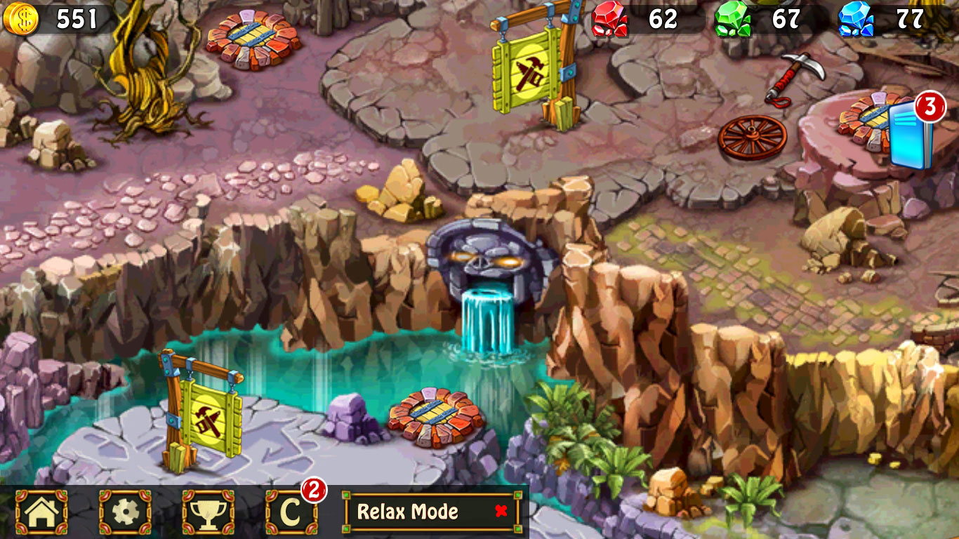 Alchemist's Apprentice 2: Strength of Stones Free Download Screenshots 13