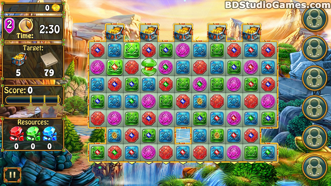 Alchemist's Apprentice 2: Strength of Stones Free Download Screenshots 2