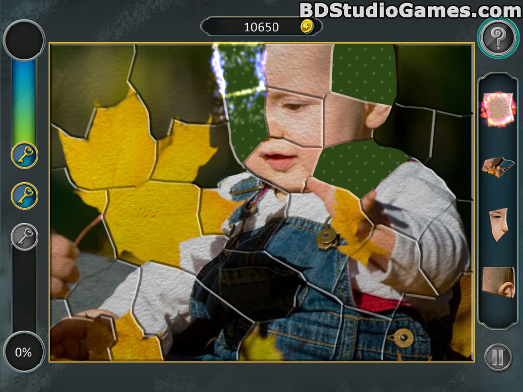 Alice's Jigsaw: Time Travel 2 Free Download Screenshots 12