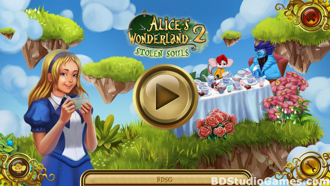 Alice's Wonderland 2: Stolen Souls Free Download Screenshots 01