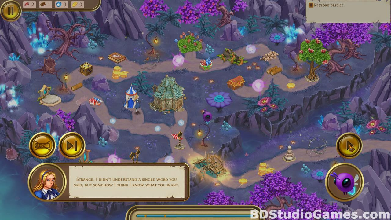 Alice's Wonderland 2: Stolen Souls Free Download Screenshots 04