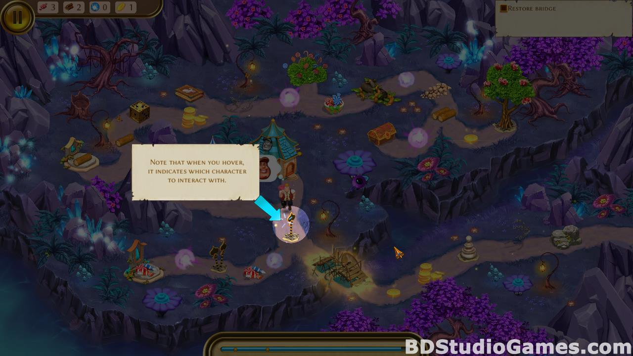 Alice's Wonderland 2: Stolen Souls Free Download Screenshots 09