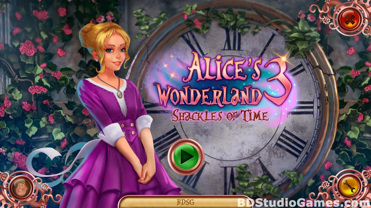 Alice's Wonderland 3: Shackles of Time Free Download Screenshots 01
