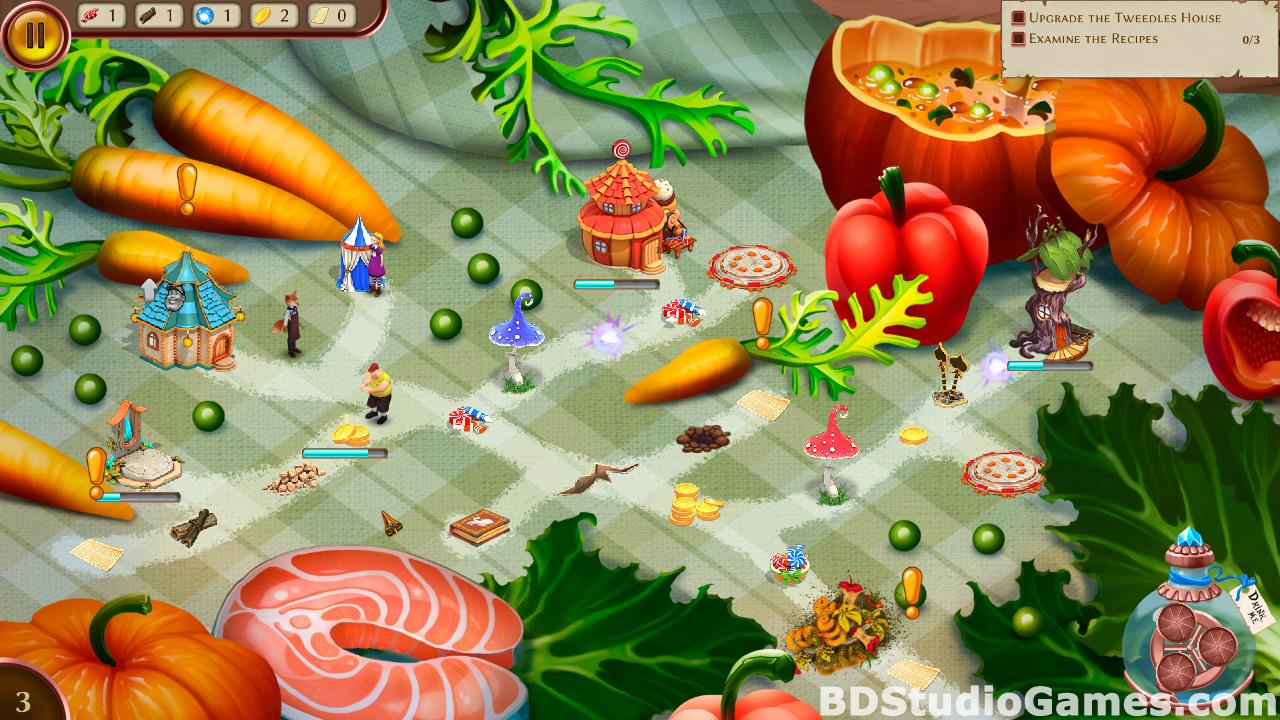 Alice's Wonderland 3: Shackles of Time Free Download Screenshots 13