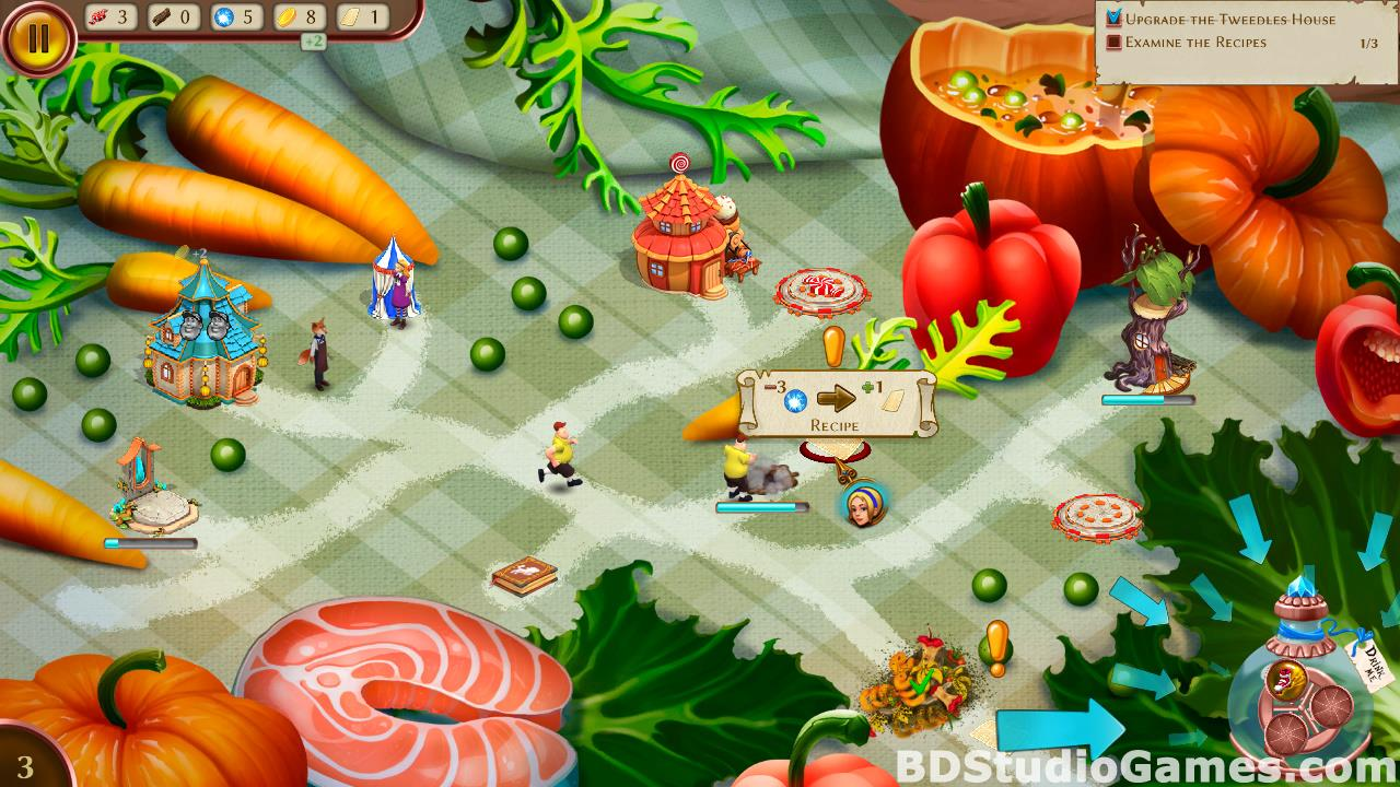 Alice's Wonderland 3: Shackles of Time Free Download Screenshots 14