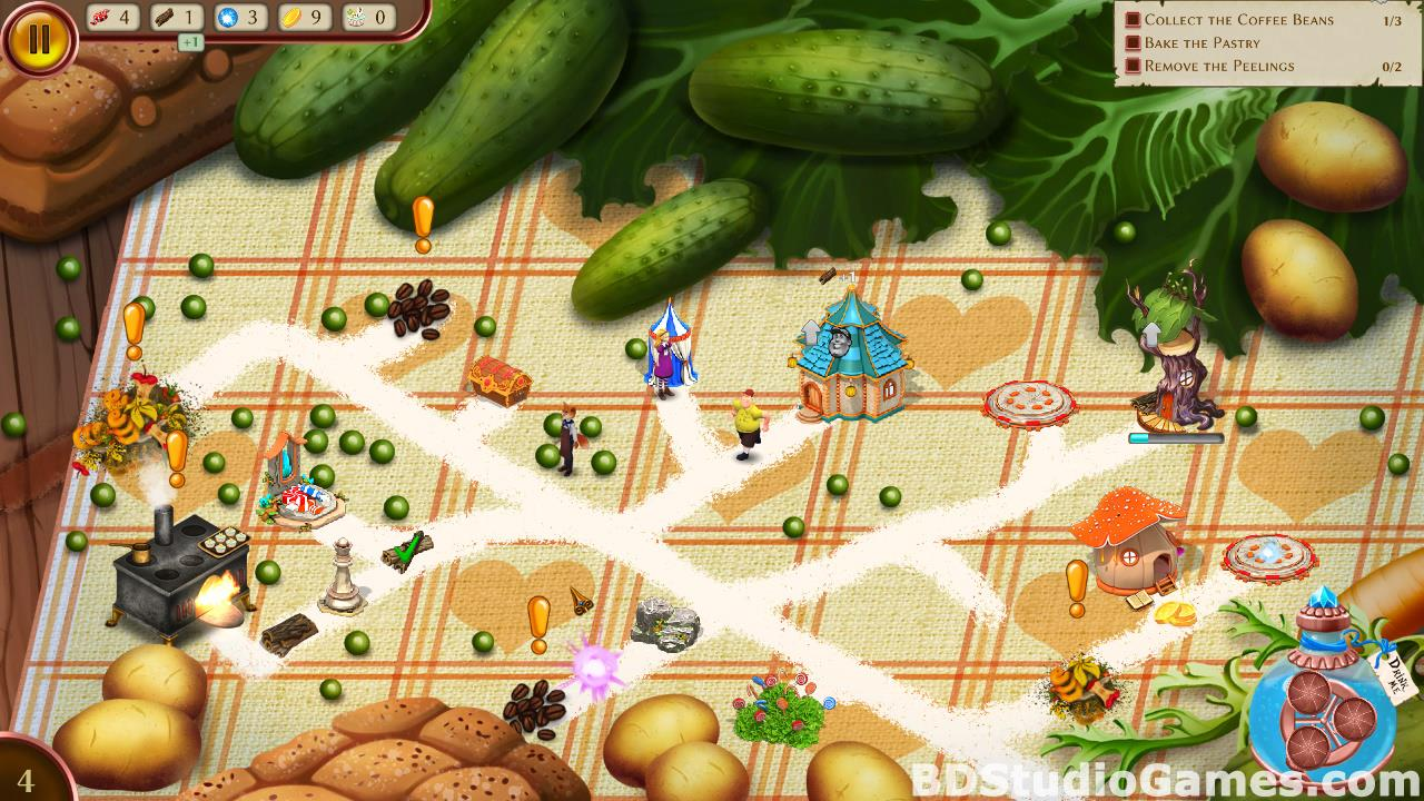 Alice's Wonderland 3: Shackles of Time Free Download Screenshots 16