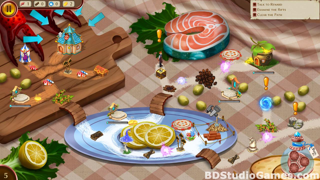 Alice's Wonderland 3: Shackles of Time Free Download Screenshots 18