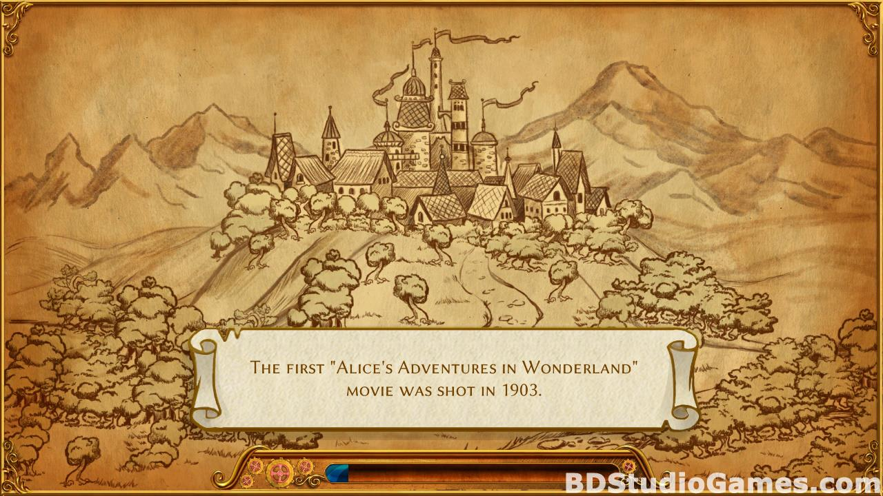 Alice's Wonderland 3: Shackles of Time Free Download Screenshots 02