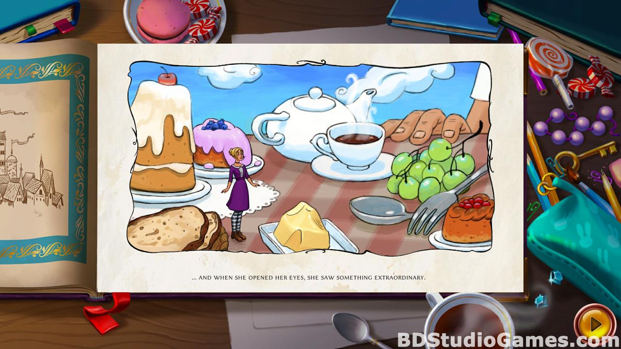 Alice's Wonderland 3: Shackles of Time Free Download Screenshots 07