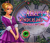 Alice's Wonderland 3: Shackles of Time Free Download