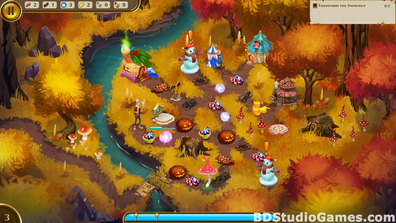 Alice's Wonderland 4: Festive Curse Free Download Screenshots 16