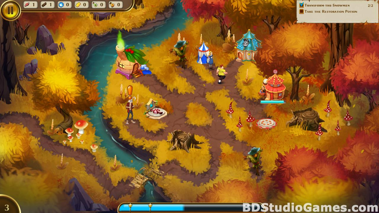 Alice's Wonderland 4: Festive Curse Free Download Screenshots 17
