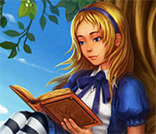 Alice's Wonderland: Cast In Shadow Gameplay
