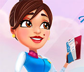 Amber's Airline: High Hopes Collector's Edition Free Download