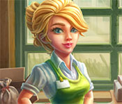 Amy's Greenmart Gameplay