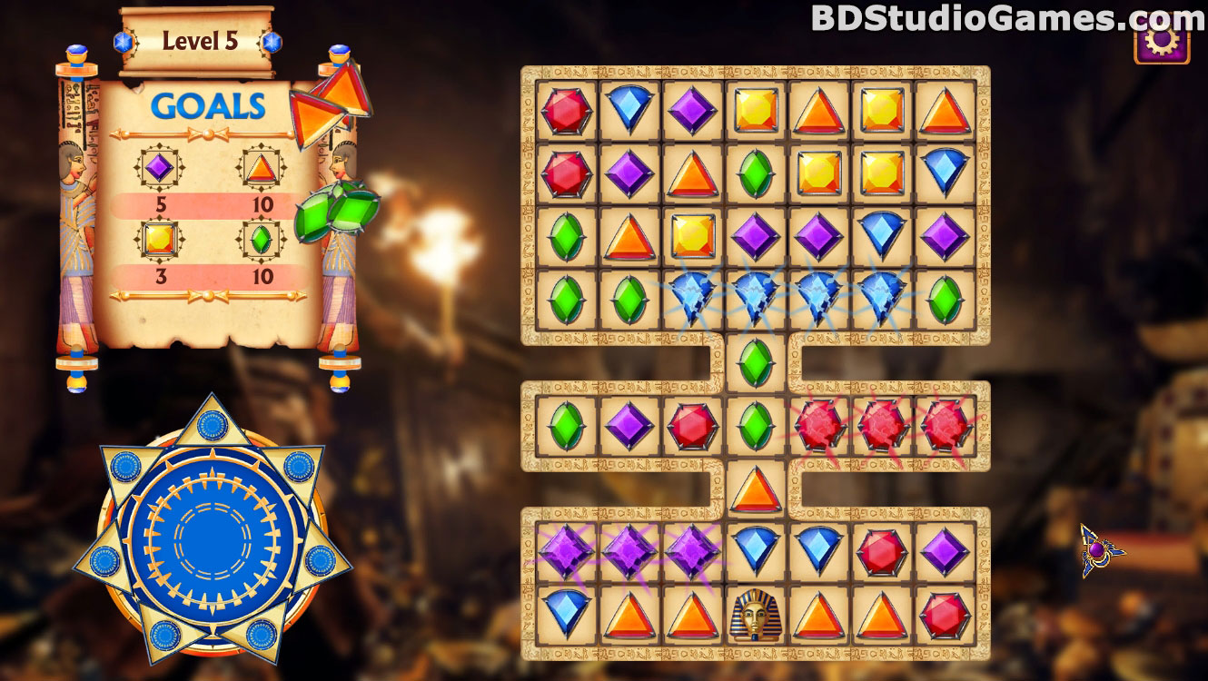 Ancient Stories: Gods of Egypt Free Download Screenshots 8