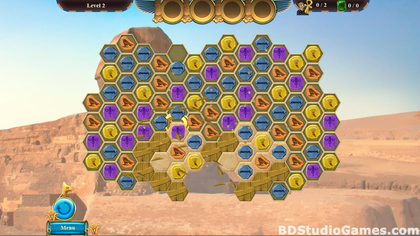 Ancient Wonders: Pharaoh's Tomb Free Download Screenshots 10