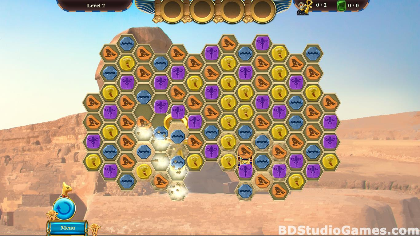 Ancient Wonders: Pharaoh's Tomb Free Download Screenshots 11