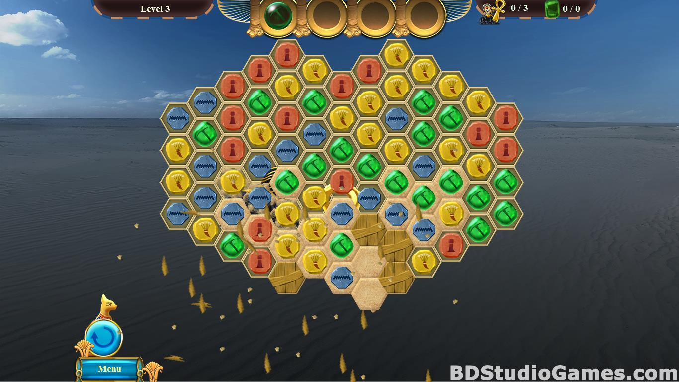 Ancient Wonders: Pharaoh's Tomb Free Download Screenshots 13