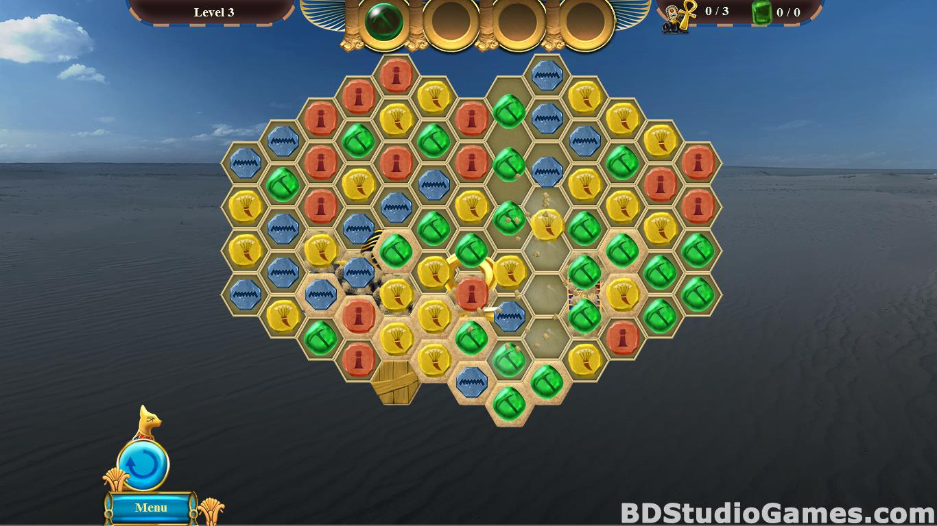 Ancient Wonders: Pharaoh's Tomb Free Download Screenshots 14