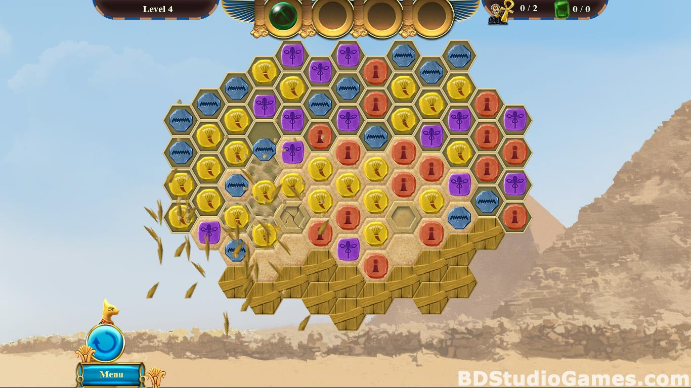 Ancient Wonders: Pharaoh's Tomb Free Download Screenshots 17