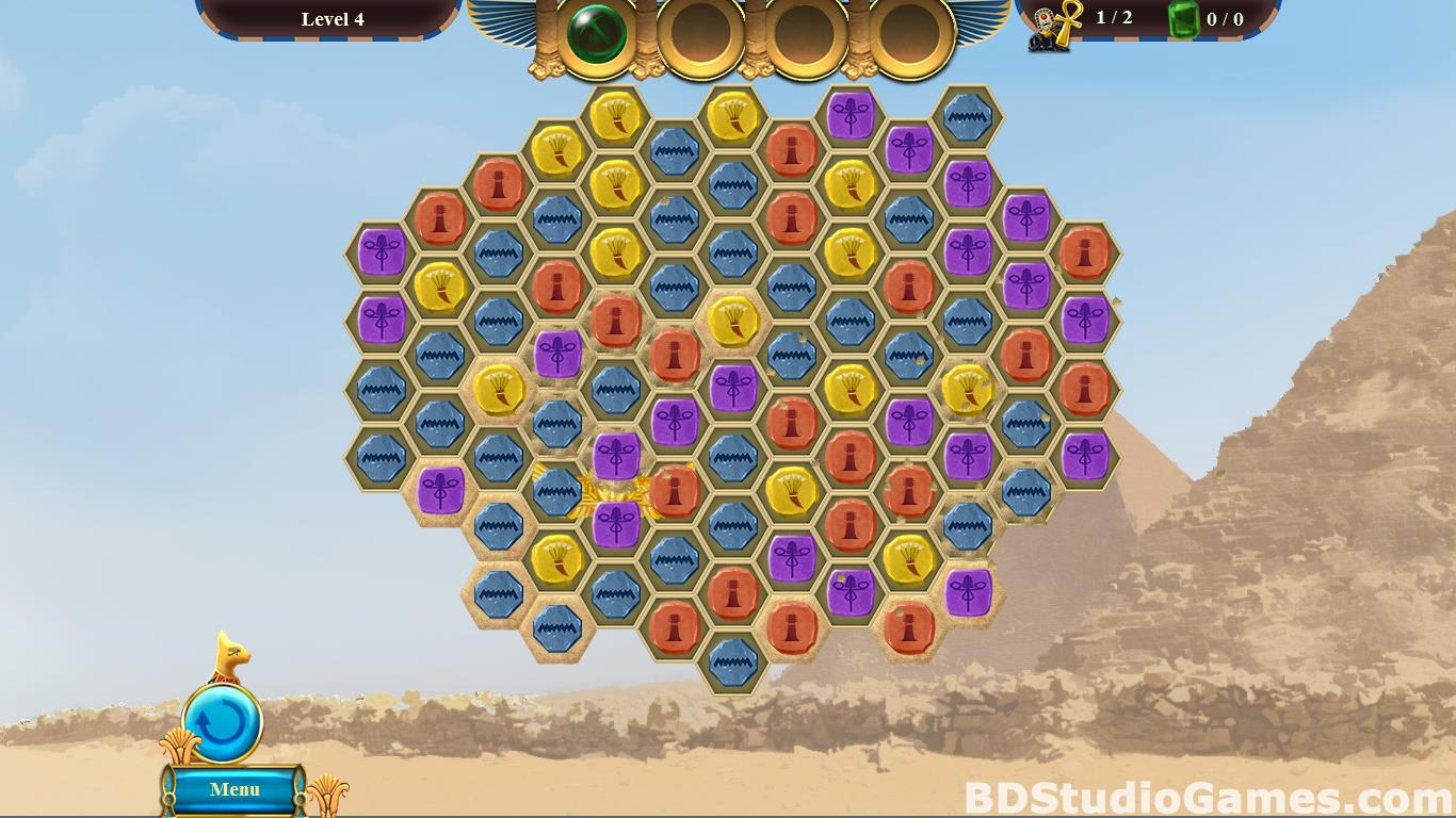 Ancient Wonders: Pharaoh's Tomb Free Download Screenshots 18