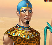 Ancient Wonders: Pharaoh's Tomb Free Download