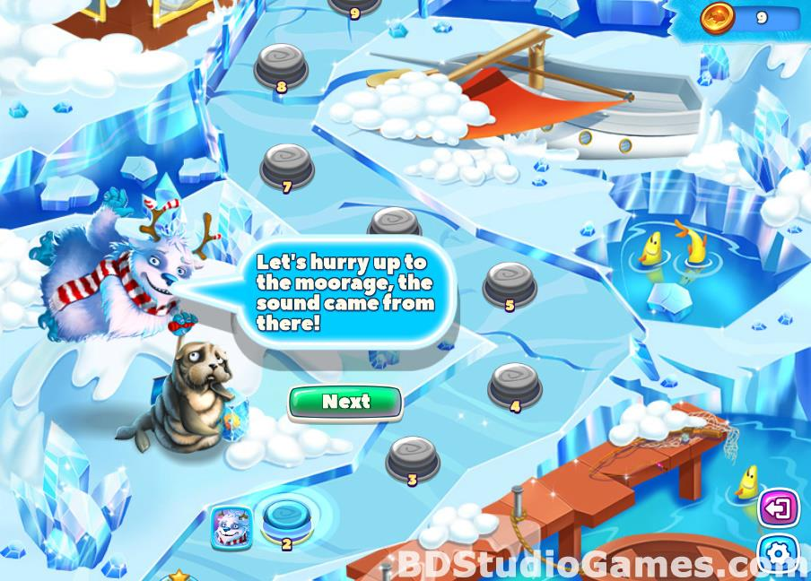 Arctic Story Free Download Screenshots 07