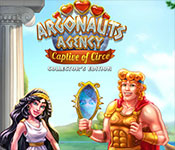 Argonauts Agency: Captive of Circe Collector's Edition Free Download