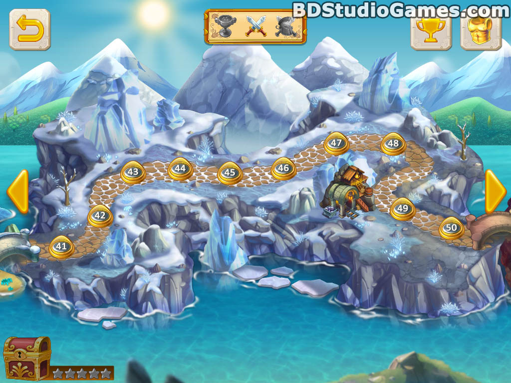 Argonauts Agency: Glove of Midas Collector's Edition Free Download Screenshots 08