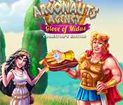 Argonauts Agency: Glove of Midas Walkthrough