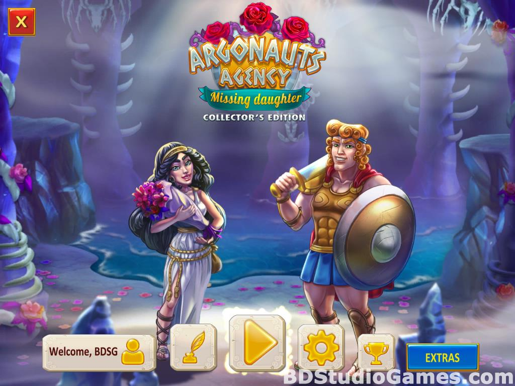 Argonauts Agency: Missing Daughter Collector's Edition Free Download Screenshots 01