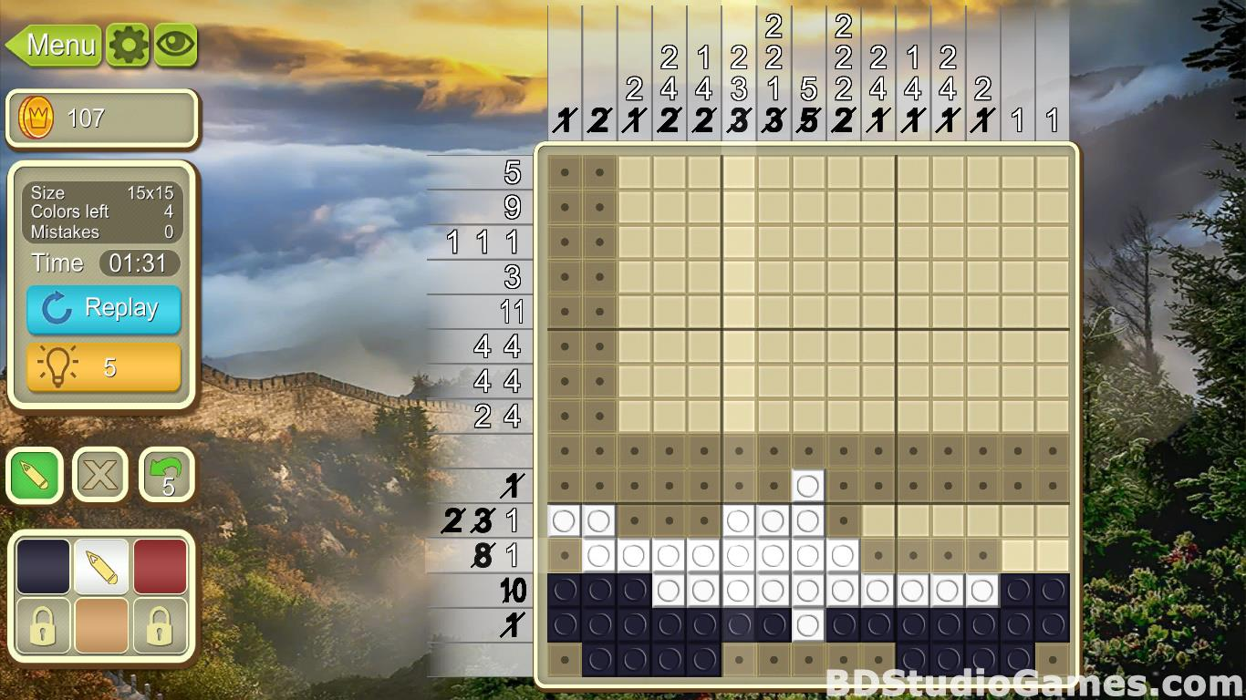 Around the World Mosaics II Free Download Screenshots 14