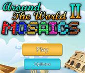 Around the World Mosaics II Free Download