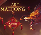 Art Mahjong 4 Free Download