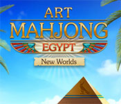 Art Mahjong Egypt: New Worlds Free Download