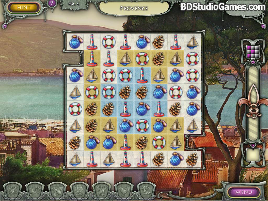 Autumn In France Free Download Screenshots 2